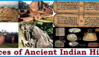 Archaeology and the early Indian past