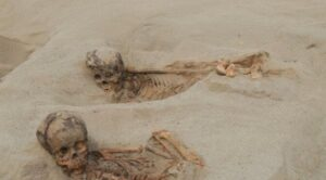 World's Biggest Mass Child Sacrifice Discovered In Peru, with 140 Killed in 'Heart Removal' Ritual