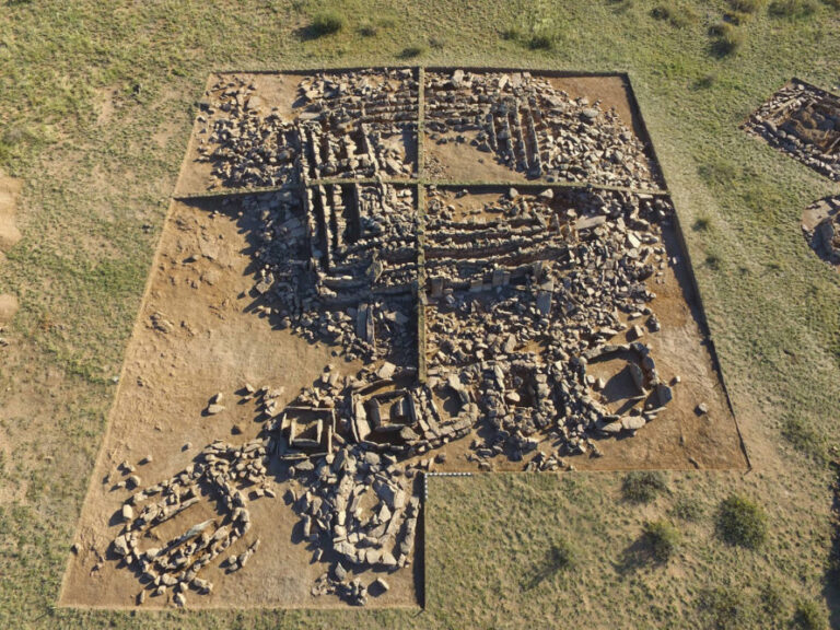 A Pyramid Has Been Discovered in Kazakhstan That Might Be Even Older Than Some Egyptian Structures